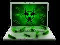 Waarschijnlijk is mijn PC besmet met een virus.