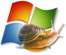 Windows en computer Traag